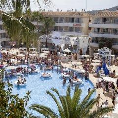 BH Mallorca Hotel бассейн фото 3
