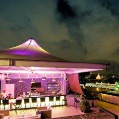Отель Dang Derm Бангкок помещение для мероприятий