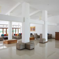 Отель Lakeside At Nuwarawewa Анурадхапура фото 14