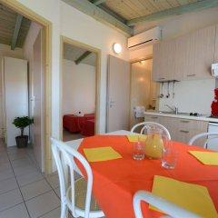 Отель Nuovo Natural Village Потенца-Пичена помещение для мероприятий