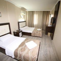 Konak EuroBest Otel Турция, Измир - отзывы, цены и фото номеров - забронировать отель Konak EuroBest Otel онлайн комната для гостей фото 4