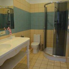 Отель Relax Centre Banki Калининград ванная