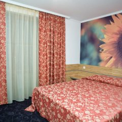 Отель Калифорния Отель Болгария, Бургас - отзывы, цены и фото номеров - забронировать отель Калифорния Отель онлайн фото 3