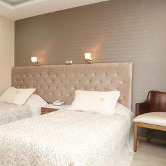 Mugla Hotel Турция, Атакой - отзывы, цены и фото номеров - забронировать отель Mugla Hotel онлайн комната для гостей фото 4