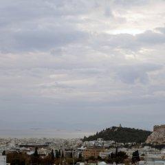 COCO-MAT Hotel Athens пляж