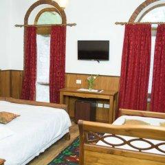 Отель Castle Park Албания, Берат - отзывы, цены и фото номеров - забронировать отель Castle Park онлайн детские мероприятия фото 2