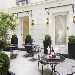 Hotel Balmoral - Champs Elysees фото 4