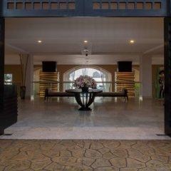 Отель Casa Dorada Los Cabos Resort & Spa интерьер отеля фото 3