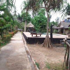 Отель Lanta Scenic Bungalow Таиланд, Ланта - отзывы, цены и фото номеров - забронировать отель Lanta Scenic Bungalow онлайн фото 13
