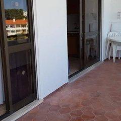 Отель Interpass Clube Praia Vau интерьер отеля фото 2