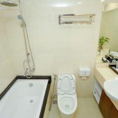Отель 22 Residence Hanoi ванная