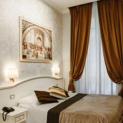 Отель Domus Via Veneto Италия, Рим - 1 отзыв об отеле, цены и фото номеров - забронировать отель Domus Via Veneto онлайн фото 4
