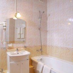 Гостиница Царский Двор ванная фото 2
