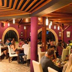 Отель Sprachcaffe International питание фото 2