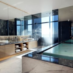 Отель The Cosmopolitan of Las Vegas спа фото 2