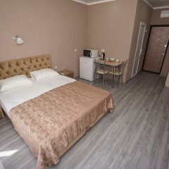 Апарт-Отель Мадрид Парк 2 комната для гостей