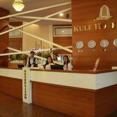 Kule Hotel & Spa Турция, Газиантеп - отзывы, цены и фото номеров - забронировать отель Kule Hotel & Spa онлайн интерьер отеля