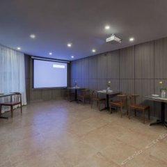 Отель Hanting Hotel (Shenzhen Futian Port) Китай, Шэньчжэнь - отзывы, цены и фото номеров - забронировать отель Hanting Hotel (Shenzhen Futian Port) онлайн помещение для мероприятий