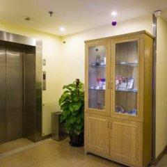Отель Hanting Hotel Shenzhen Zhuzilin Китай, Шэньчжэнь - отзывы, цены и фото номеров - забронировать отель Hanting Hotel Shenzhen Zhuzilin онлайн спа фото 2