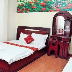 Thien Hoang Hotel Далат удобства в номере