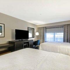 Отель Hampton Inn & Suites Los Angeles Burbank Airport Лос-Анджелес фото 7
