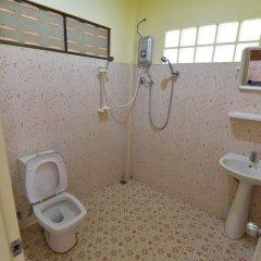 Отель Palm Kaew Resort Krabi ванная