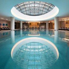 Гостиница Хаятт Ридженси Москва Петровский Парк бассейн фото 2