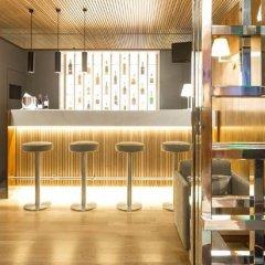 Отель MIRAPARQUE Лиссабон гостиничный бар