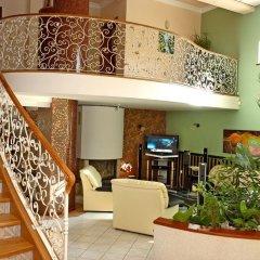 Отель Green Palace Hotel Болгария, Шумен - отзывы, цены и фото номеров - забронировать отель Green Palace Hotel онлайн интерьер отеля