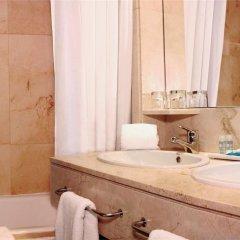 Отель Novotel Madrid Center ванная фото 2