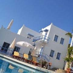 Beyaz Hotel бассейн