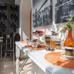 Отель BnButler - Broletto Италия, Милан - отзывы, цены и фото номеров - забронировать отель BnButler - Broletto онлайн питание фото 2