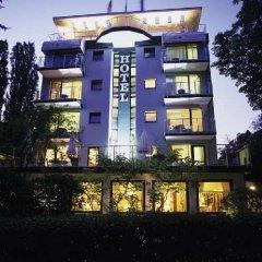 Отель Villa Kastania Германия, Берлин - отзывы, цены и фото номеров - забронировать отель Villa Kastania онлайн фото 3