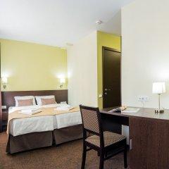 Отель Ваш отель Екатеринбург удобства в номере