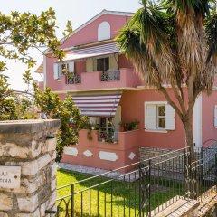 Отель Casa Dirapera Греция, Корфу - отзывы, цены и фото номеров - забронировать отель Casa Dirapera онлайн