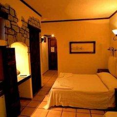 Отель Flora спа