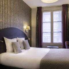 Отель Hôtel de Neuve Le Marais by Happyculture комната для гостей фото 2