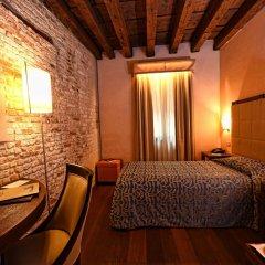 Отель Palazzo Selvadego Италия, Венеция - 1 отзыв об отеле, цены и фото номеров - забронировать отель Palazzo Selvadego онлайн комната для гостей