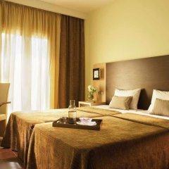 Anessis Hotel комната для гостей фото 3