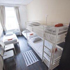 Отель Navigator Казань комната для гостей фото 4