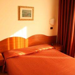 Hotel Centrale комната для гостей