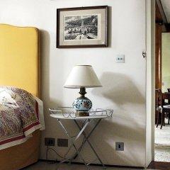 Отель Villa Barberina Вальдоббьадене удобства в номере