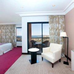 Отель GPRO Valparaiso Palace & Spa комната для гостей
