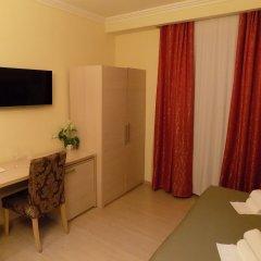 Гостевой дом Booking House комната для гостей фото 2