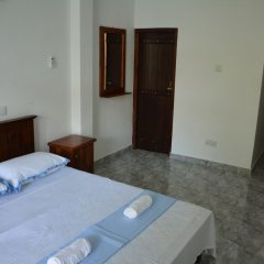 Отель Victoria Resort удобства в номере