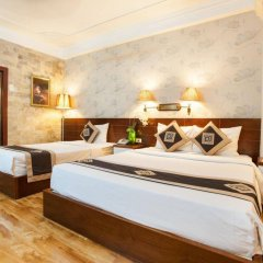 Le Le Hotel комната для гостей фото 3
