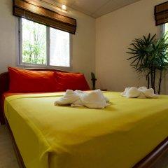 Отель Monkey Flower Villas комната для гостей фото 2