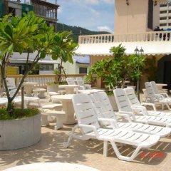 Lamai Hotel бассейн фото 3