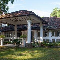 Отель Plantation Villa Ayurveda Yoga Resort фото 13