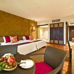 Отель Sareeraya Villas & Suites фото 6